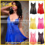 Adult hot products ladies lace transparent lingerie beautiful girls sexy nighties