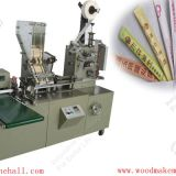 Factory price Automatic toothpick packing machine with paper film bag