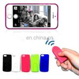 2014 NEW ARRIVAL bluetooth selfie case for phones
