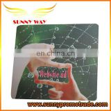 promotional factory customized printed mouse pad