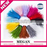 Wholesale High quality ostrich feather fringe