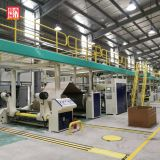 3 5 7 Ply CE ISO Corrugated Carton Box Making Machine Production Packaging Line