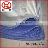 pe vinyl coated tarpaulin fabric with agriculture cover