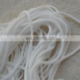 Wholesale climbing colored braided nylon rope