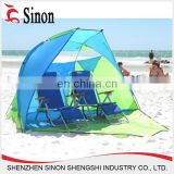 Outdoor Summer Sun shelter shade shadow Beach sea fishing tent