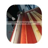 Advanced wood texture transfer printing machine for door
