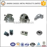 China manufacturer Zinc No cracks aluminum casting parts                                                                         Quality Choice