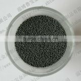 sand High quality blasting grit steel shot