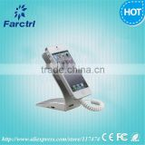 Mobile phone display stand holder cellphone burglar alarm for anti-theft phone display security                                                                         Quality Choice