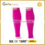 Calf Compression Sleeve women leg warmer sports socks