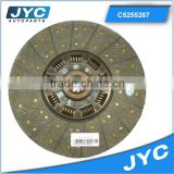 Scania used Auto clutch disc OEM NO C5255267