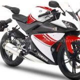 I'm very interested in the message '2009 Yamaha YZF-R125/FZ6/FZ6R' on the China Supplier