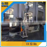 Germany original Gravity measurement river dredging 450mm plastic gas pipe extrusion production line