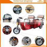 payload 210kg indian style three wheeler made in china