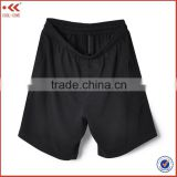 2016 wholesale Hot Sale Sport Running blank sweat shorts