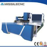 Latest Model 1530 Metal Fiber Laser Cutting Machine for Carbon Steel and Stainless Steel