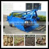 Has more than 10 years experience tapioca/competitive price cassava root harvester