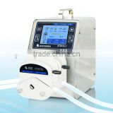 Easy Operate medical peristaltic pump with foot pedal                                                                         Quality Choice