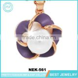 buy wholesale direct from china dubai gold jewelry pearl necklace