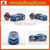 6CH Smart Watch remote control Voice control car vehicles RC car toy Watch comes with voice features toys child kids