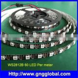 SFTC function TM1814 WS2811b ws2812b led strip Video effect addressable rgb led pixel strip