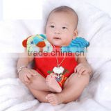 Babyfans Lovely Safety Cheap Wholesale Baby Cute Pillow