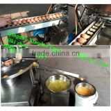 Egg beater/egg breaking machine, Automatic Yolk and white separation machine