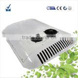 China factory YX-15 Vehicle engine Driven 24 Volt air conditioner ac unit for bus, city bus, passenger bus, school bus