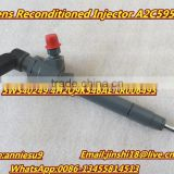 Siemens Genuine VDO RECONDITIONED Fuel Injector A2C59511364 5WS40249 for 4H2Q9K546AE LR006495