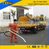 Asphalt Pavement Road Crack Sealing Machine