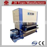 1000mm Calibrating Woodworking Wide Belt Sander Machine from Shunde
