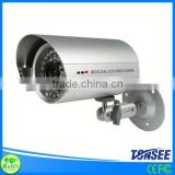 bullet ir cctv camera pole mount