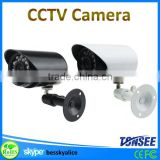 1/3' sony ccd 700tvl ir waterproof cctv camera,small bullet cctv camera for home/shop use