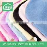 Wholesale Lady's Magic Hair Drying Cap / Quick Dry Towel/Polyester Towel