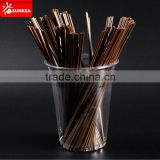 Food grade plastic coffee stirrers
