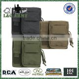 Tactical MOLLE Multi-Purpose Admin Case with Mag Pouch