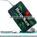 Promotional Gift card mp3 player Digital mp3 player                                                                         Quality Choice