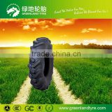 Tires Type and Tractors For Russia 8.5-20 Agricultural Tyre R1 Pattern