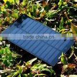 hot sell factory price PET solar panel manufacturer /PET encapsulated solar panel for toys and LED lighting