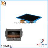 ODM/OEM TFT LCD 8.0 inch 1024*768 resolution touch tft lcd display module with high brightness for car DVD player