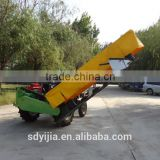 factory manufacture mini tractor mower