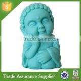 Newest Design Custom Resin Mini Buddha Statues