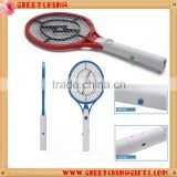 Rechargeable Electric Insect Bug Bat WaspSwatter Racket anti mosquito killer                                                                         Quality Choice
