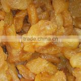excellent export dried peach