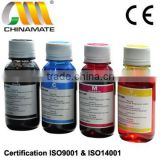 4X10ML refill ink kit for idiscount printer ink