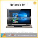 10.1 inch mini Laptop IPS Screen 1280*800 Intel Z8300 2GB RAM 32GB WIFI Bluetooth Tablet PC