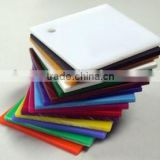 factory cast acrylic sheet/PMMA sheet/perspex sheet price