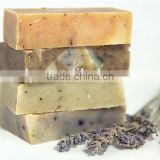 Z0196 Shea Butter and Olive Oil Natrural Organic Handmade Soap