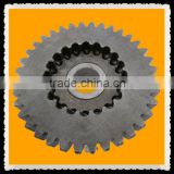 auto parts for Chinese Single Cylinder Walking Tractor------Gears for DongFeng