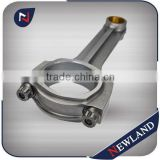 "Auto Engine Parts Conrod for Chevy Block 350 6.0"" Engine X-Beam Connecting Rod"